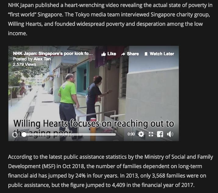Did NHK World-Japan expose the